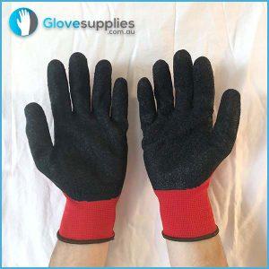 General Purpose High Grip Everyday Glove - for more info go to glovesupplies.com.au