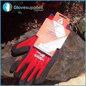 General Purpose High Grip Everyday Glove - for more info go to glovesupplies.com.au