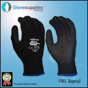 Sub Zero Thermal Winter Glove - for more info go to glovesupplies.com.au