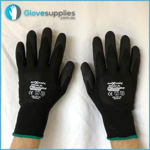 Sub Zero Thermal Winter Glove - for more info go to glovesupplies.com.au