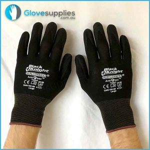 Anti Odour Treated General Purpose Glove - for more info go to glovesupplies.com.au