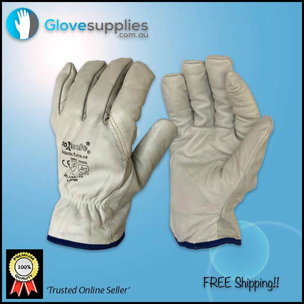 3M Thinsulate Lined Rigger Glove - for more info go to glovesupplies.com.au