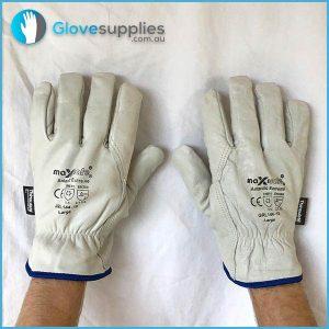 3M Thinsulate Lined Rigger Glove - for more info go to glovesupplies.com.au