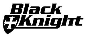 LOGO Black Knight - for more info go to glovesupplies.com.au