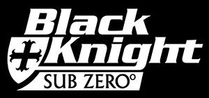 LOGO Black Knight Sub Zero - for more info go to glovesupplies.com.au