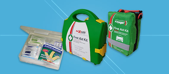 Glovesupplies FIRST AID KIT Category - for more information visit glovesupplies.com.au