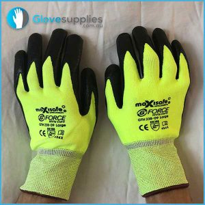 Cut resistant General Purpose Glove - for more info go to glovesupplies.com.au