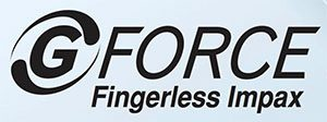 LOGO G Force Fingerless Impax - for more info go to glovesupplies.com.au