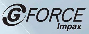 LOGO G Force Impax - for more info go to glovesupplies.com.au