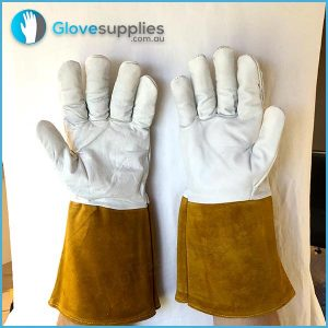 Fireforce Kevlar stitched Glove - for more info go to glovesupplies.com.au